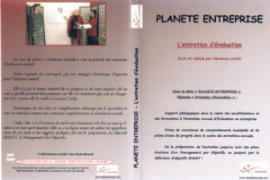 Annual review Interview with the Video 'Planète Enterprise' - Florence Liard