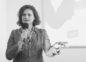 Florence LIARD Coaching - Public speaking training and coaching